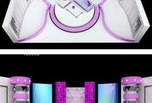 stage designs / by elana Wilkins