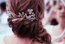 Beautiful Hair / by Lauren Alyse