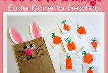 Easter / Preschool Theme / by Jessica Winn