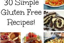 Gluten Free Recipes / I thought I would make this board for those who need a Gluten Free Diet. Everyone welcome, please feel free to pin as many pics as you wish NO limits, enjoy! / by Sheri Brintzenhoff