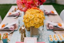Decorating ideas for home / by Candi