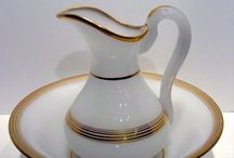 Wash Basin and Pitcher / by Terry Sutherland