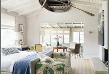 Bedrooms / by Kristi Legere Poplin