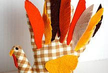 Thanksgiving / by Blue Cross and Blue Shield of Louisiana