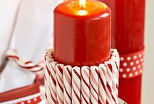 Christmas Crafts / by Megan Allred Kirk