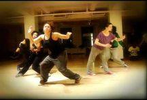 Dance / by NativeNuyawkah Jess