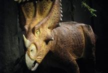 Dinosaurs / Dinosaures / by Canadian Museum of Nature - Musée canadien de la nature