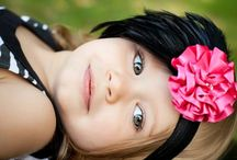 Adorable Kid Shots / by pc graystreet