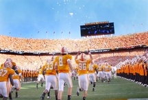 ROCKY TOP YOU'LL ALWAYS BE HOME SWEET HOME TO ME!! / by Erin