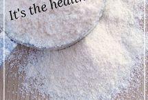 Healthy Eats / by Sara Randall