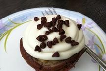 Baking Ideas / by Andrea Fugitt