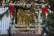 December Happenings / by Marietta Square