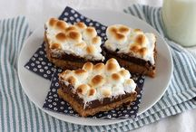 All things S'MORES! / by Girl Scouts of Wisconsin Southeast