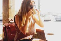 Fashion / by Agnieszka