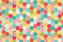 Fab Fabrics / by Kacey Kendrick Wagner {Stay-at-Home Artist}