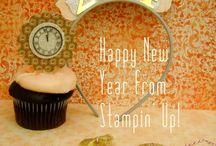 celebrations - New Year's / by Janet Wakeland