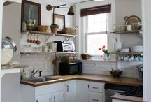coastal tiny home / Ideas for the mobile at Silver Sands / by Janet Christoffersen-Stevenson