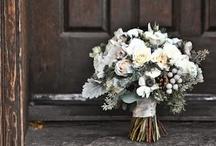 Wedding Bouquets / Flower ideas :) / by Maybelle Sickler