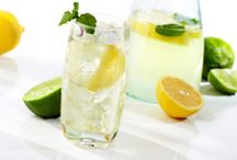drinks / by Nancy McLaren Taylor