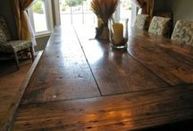 Dining Room / by Christi Baylor