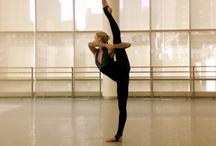DanceDanceDance<3 / by Anna Ferreira