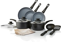 cookware / by Debbie Youngblood