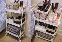 DIY apartment / by Katie Vasko