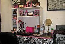 Room Ideas for Jasmine / by Jennifer Williams