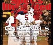 St Louis Baseball Cardinals / All things St Louis Cardinals / by Dick Slackman