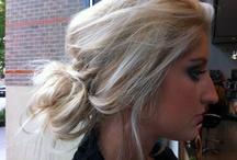 hair<3makeup / by jakki voorhies