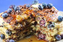 Food.Breakfast.Pancakes / by T Dupuy