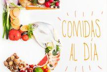 cocina / by piedad perez