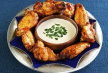 Middle Eastern Recipes / by Lynn Calder