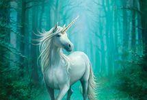 Mythical / by Gayla Thompson