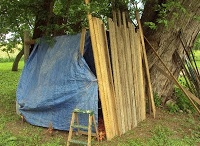 Homemade Forts / by KaBOOM!