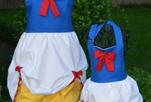 Sew in love with Apron's / by Michelle Bailey