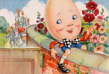 my man Humpty / by Kristin Seling