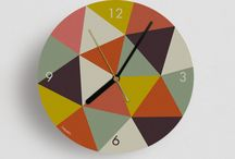 beautify: clocks / by Mika Hillery