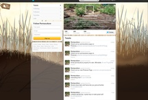 Our Website-Social Media / by Permaculture Lifestyles