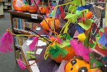 Library Program Ideas / by East Ferris Public Library