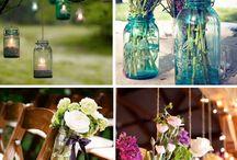 Weddings & Events / by Vanessa Marsh
