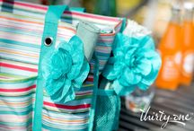 Amazing accessories / Like the cherry on top of the sundae, accessories make our products even sweeter.  / by Thirty-One Gifts