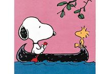Snoopy / by Peggy Jenkins