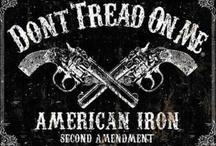 Second Amendment / by Janet Noble