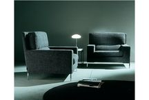 ARMCHAIRS & CHAISE / by Design