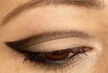 make up / by Michelle Jefferson