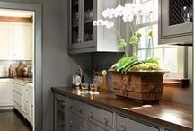 Kitchens / by Erica Priestley