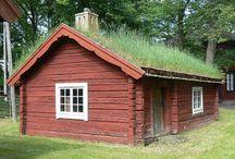 Eco-Friendly Homes / by iGOZEN