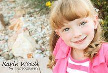 My Photography / by Kayla Woods