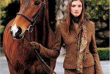 Fashion: Loving Ralph Lauren / by Rebecca